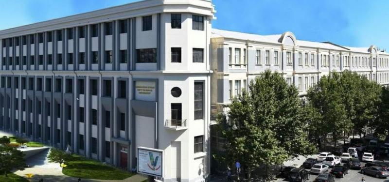 Uğurlu universitet modeli